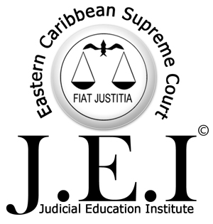 Judicial Education Institute History - Eastern Caribbean
