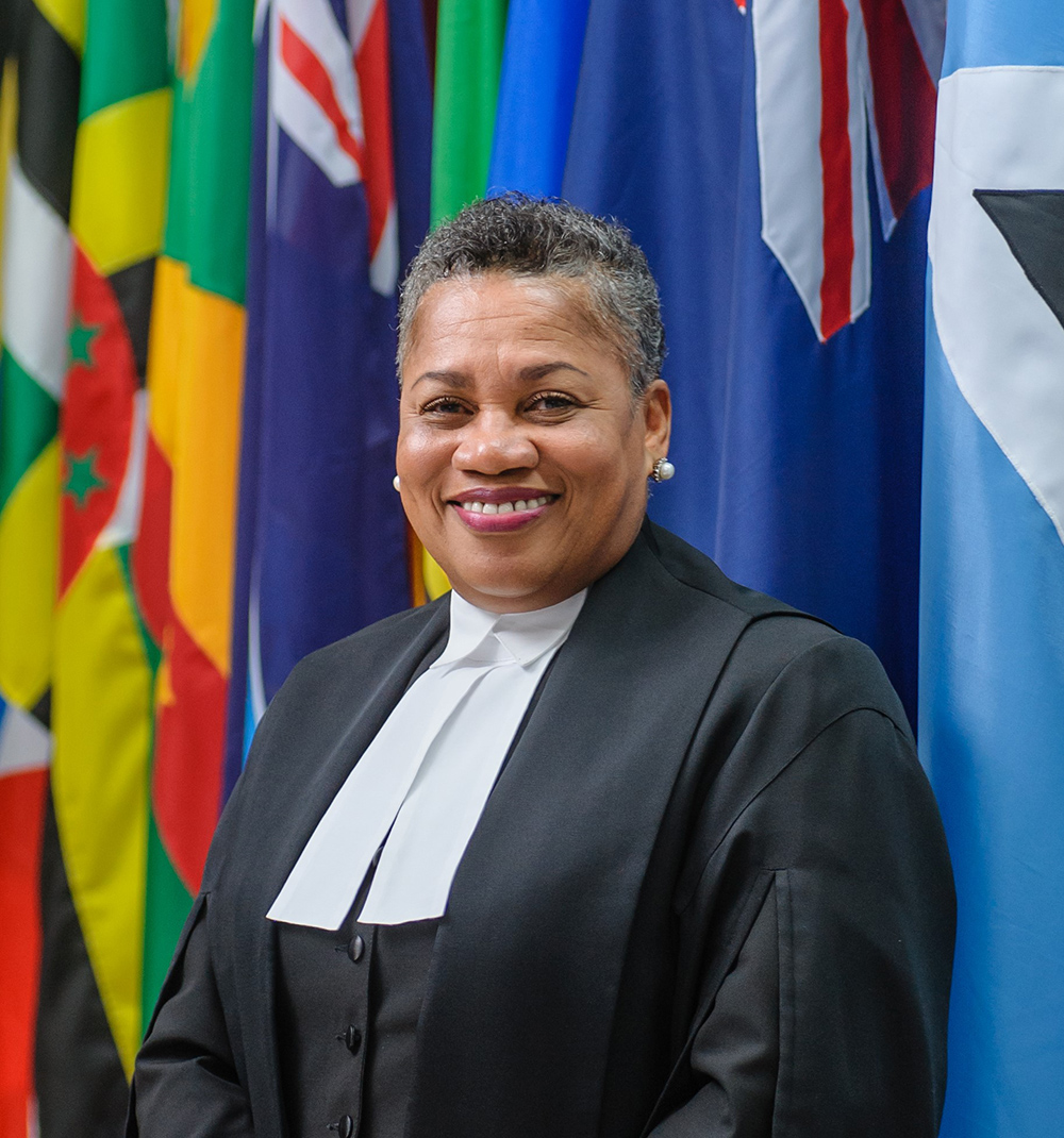 Chief Justice, Eastern Caribbean Supreme Court
